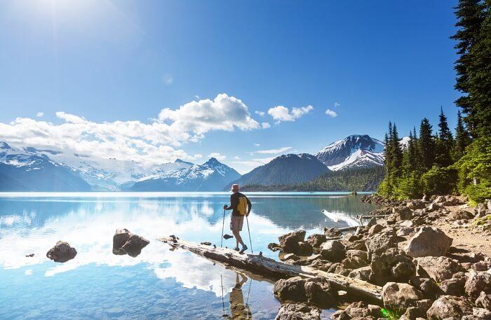 Amazing Treks In Canada