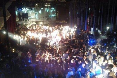 Amazing Bari Nightlife