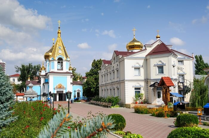Chisinau Travel