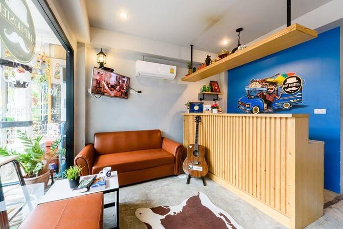 Best Hostels In Lopburi