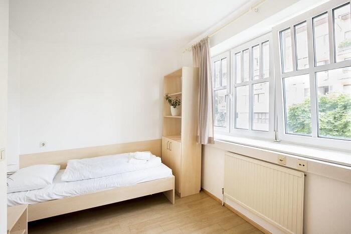 Cover for Hostels In Salzburg