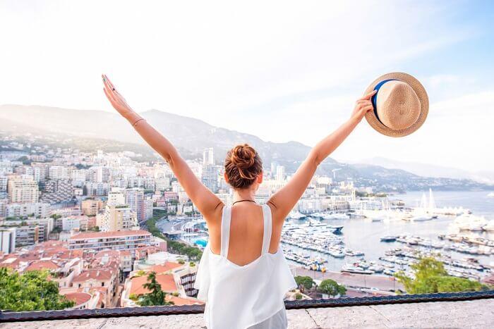 Cover for Monaco Travel Tips