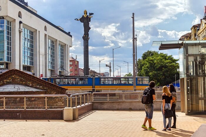 Best Things To Do In Sofia