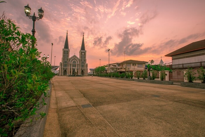 Cover for Things to do in Chanthaburi