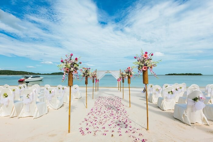 Beautiful Wedding Venues in Cape Town