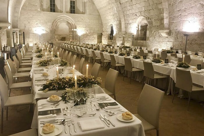 Best Wedding venues in Madrid