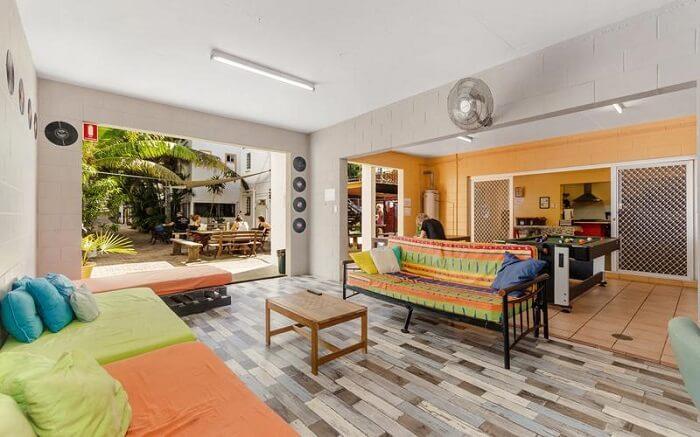 Best Hostels In Townsville