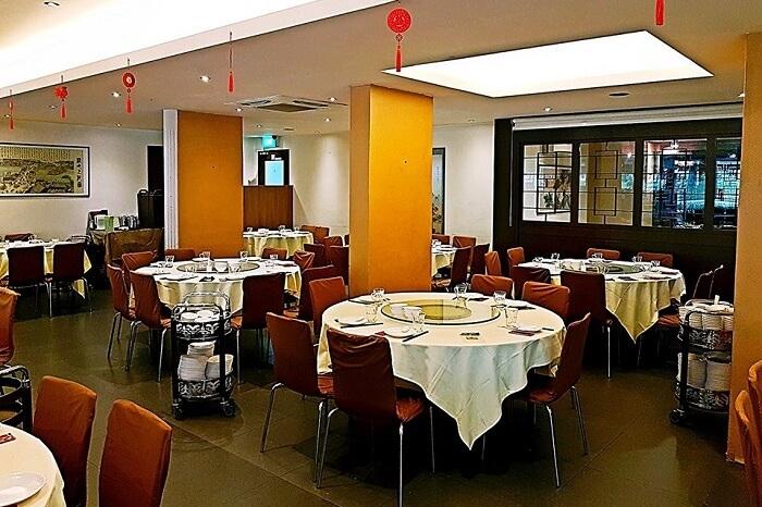 Restaurants In Bedok
