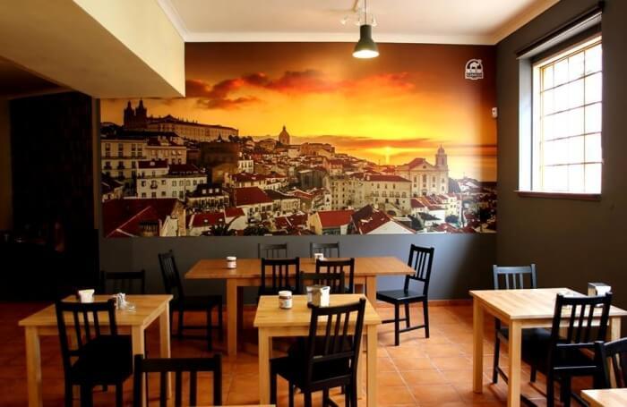 Cultura Portuguesa Cafe