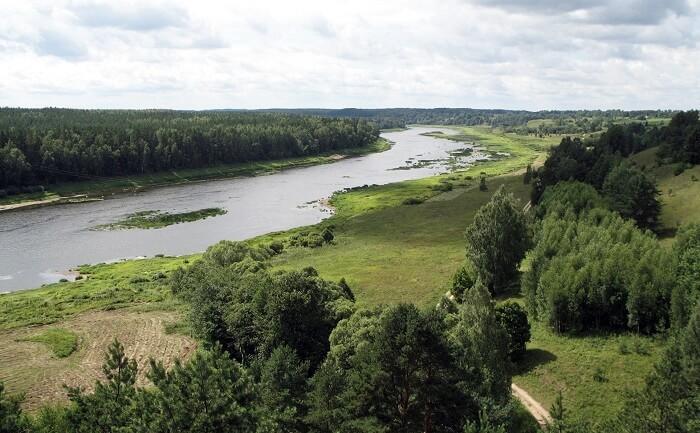 Daugavas Loki Nature Park