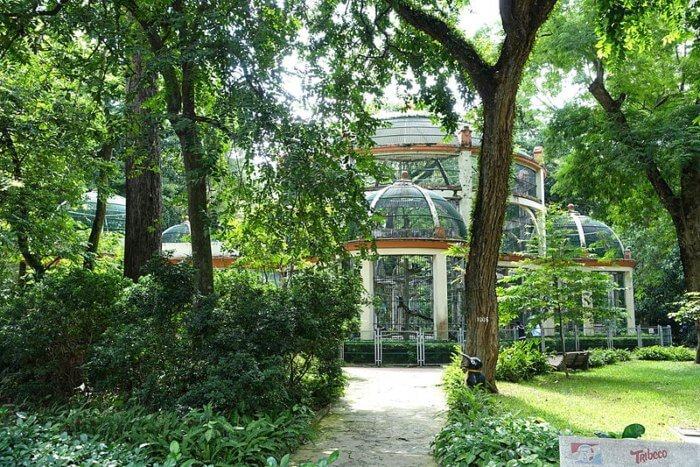 Debrecen Zoo And Botanical Garden