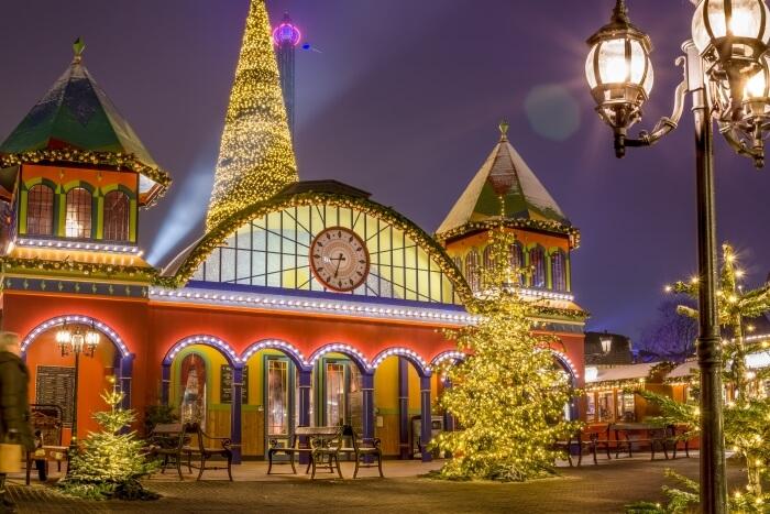 Best Theme Parks In Denmark
