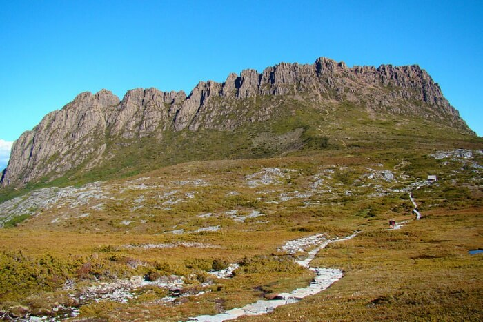 Detailed Itinerary For Overland Track Treks