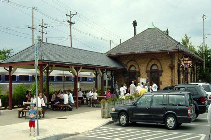 Durham's Restaurant