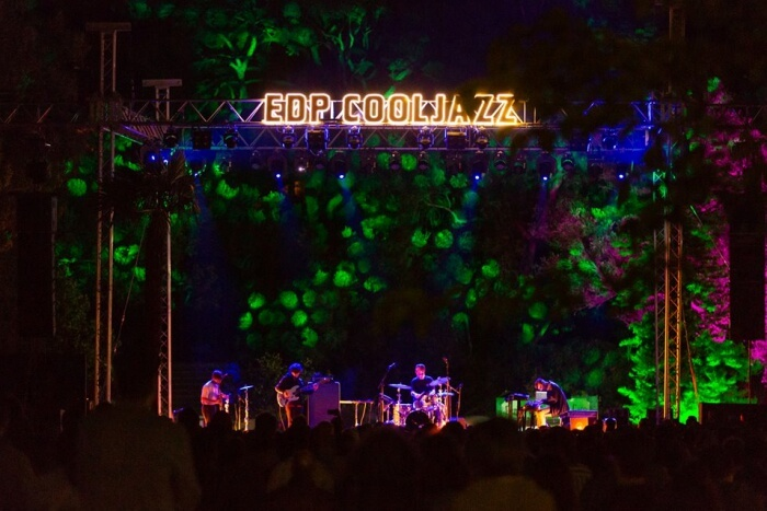 EDP Cool Jazz Festival