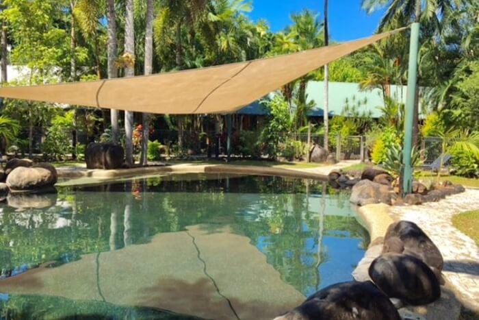 Eco Village Resort Mission Beach
