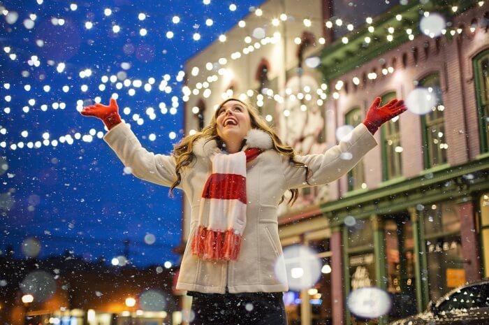 Enjoy the thrill at Snow City