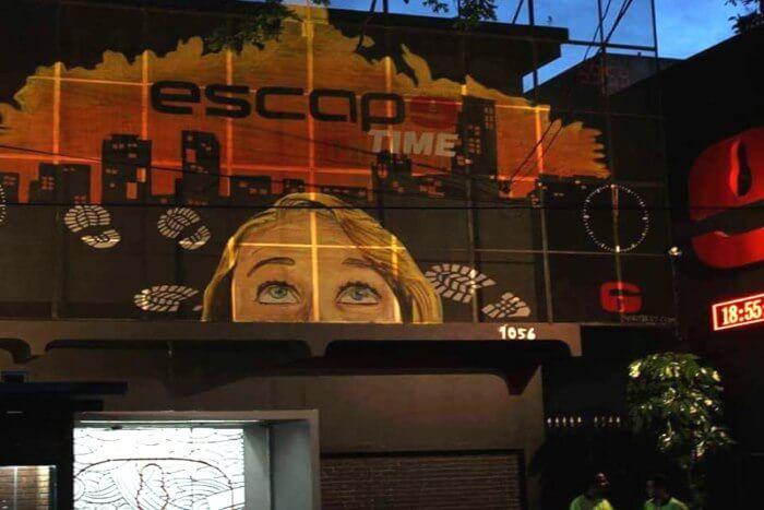 Escape Time Brasil