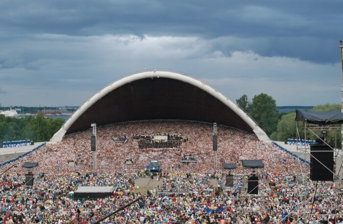 Estonian Song Festival