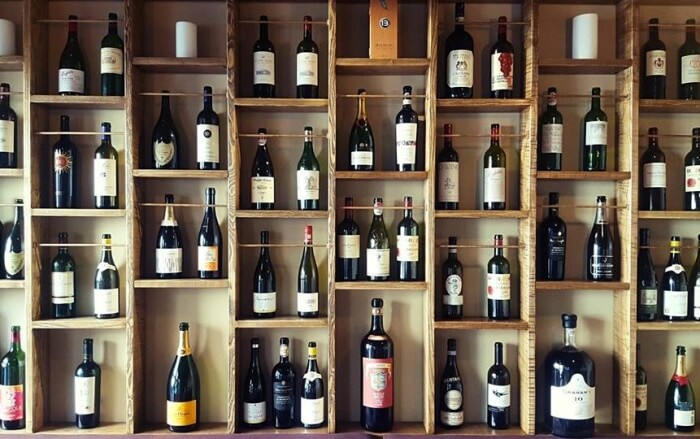 Ethic Wine