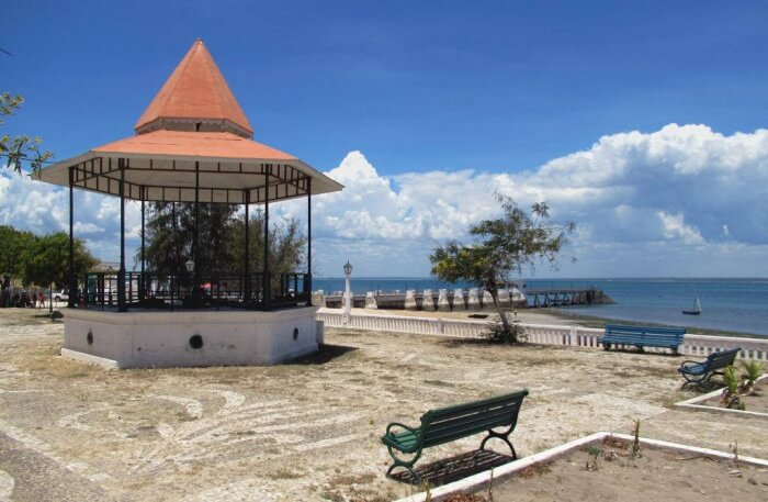 Familiar With Mozambique Travel