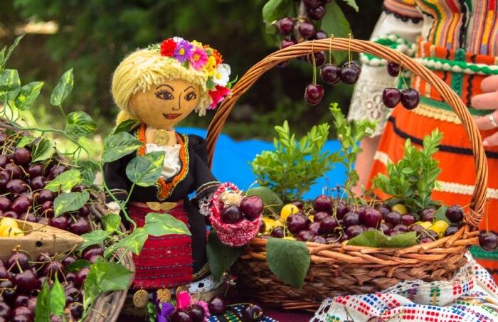 Festivals In Bulgaria