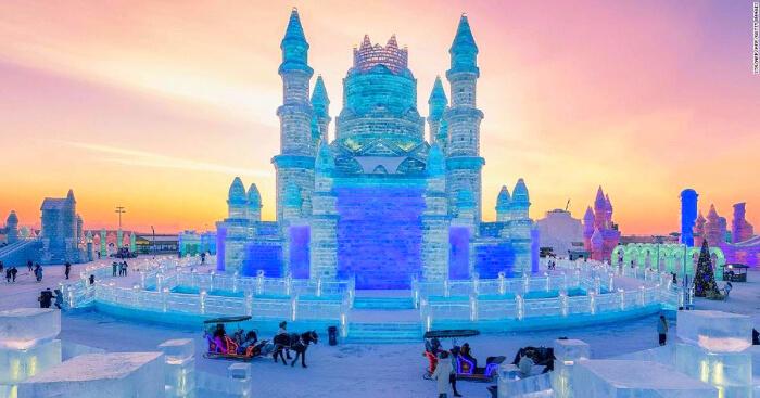 FotoJet Harbin fest cover