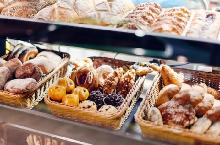 Fournos Bakery- The Grove