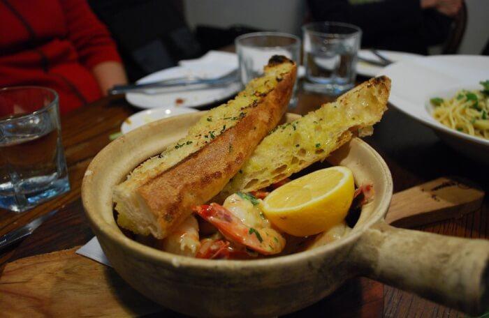 Fresh Lobsters Restaurant