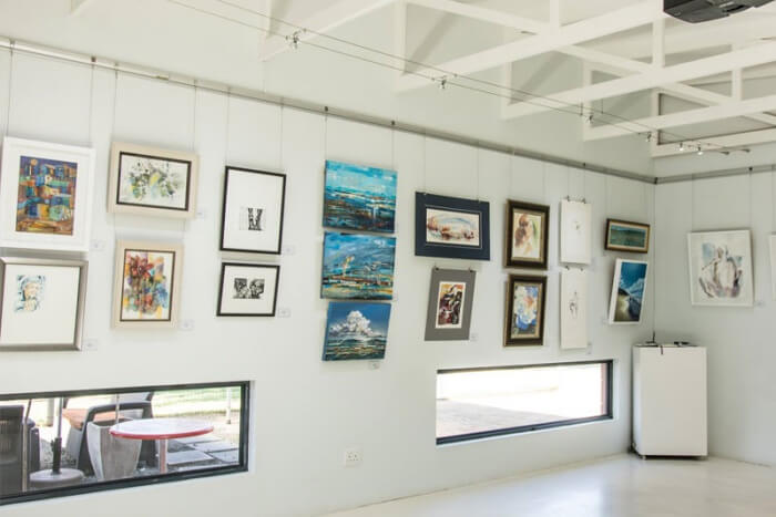 Gallery On Leviseur