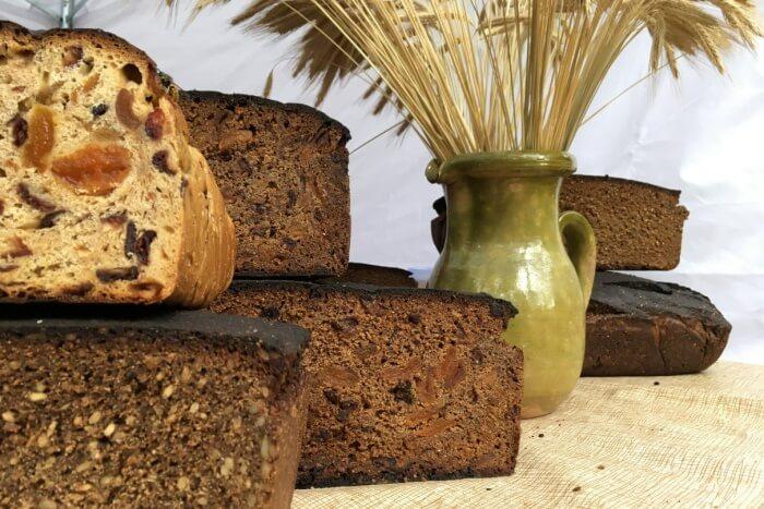 Get To Bake A Loaf