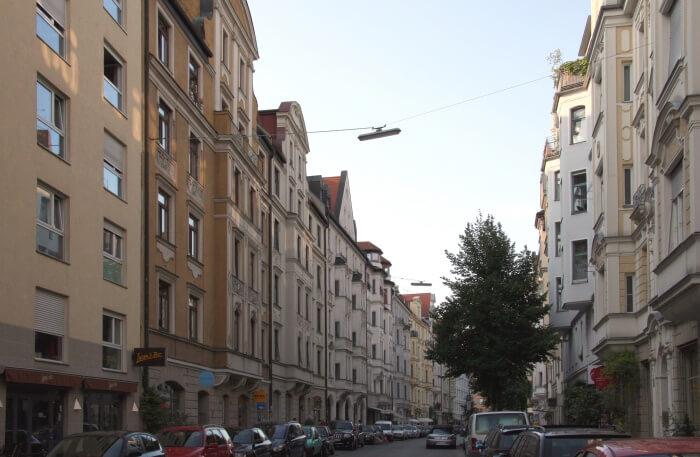 Glockenbachviertel