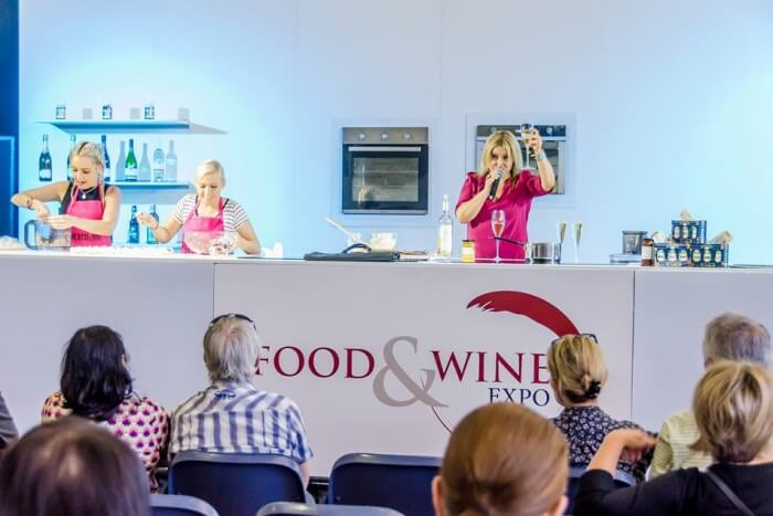 Gold Coast Food And Wine Expo