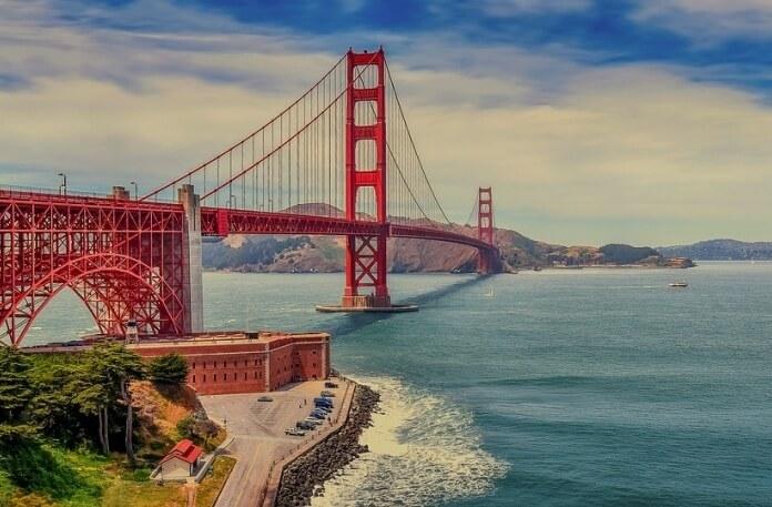 Golden Gate Bridge Welcome Center