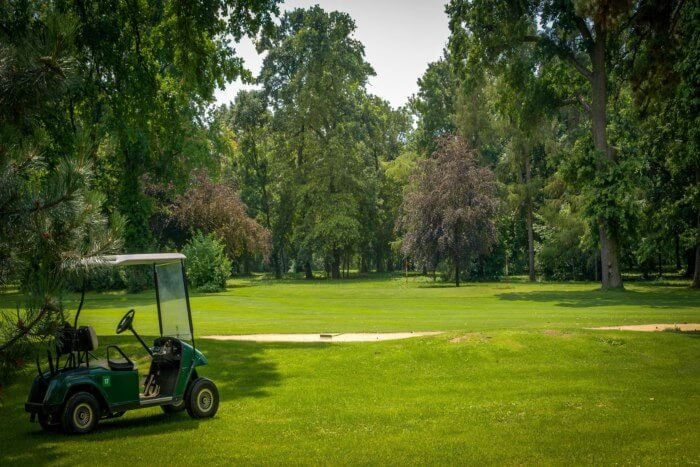 Golf and Country Club Bernolakovo