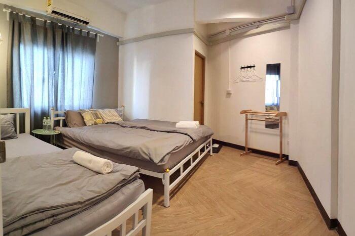 Grey Sheep Hostel