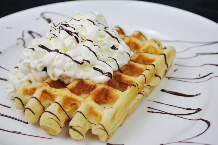 Griddle Café