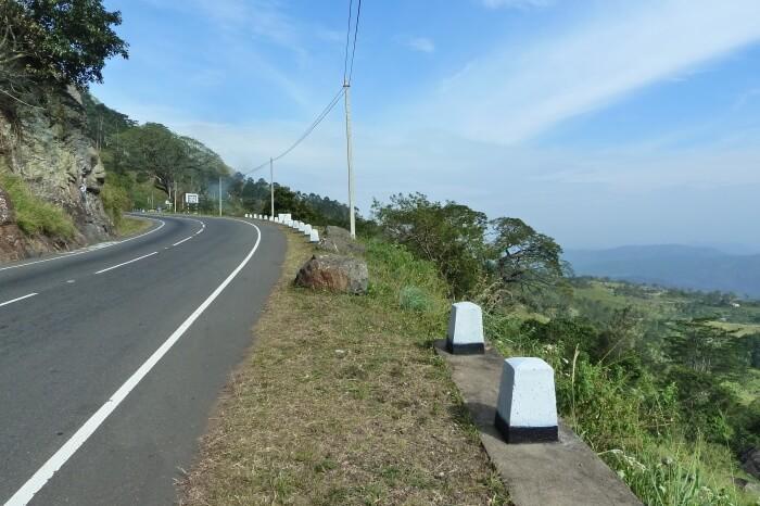 Harbor Road
