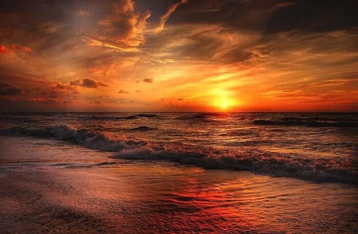 Harmanite Beach