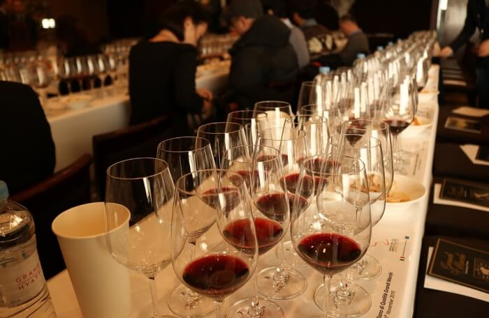 Hartswater Wine Cellar
