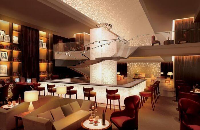 Heaven Lounge