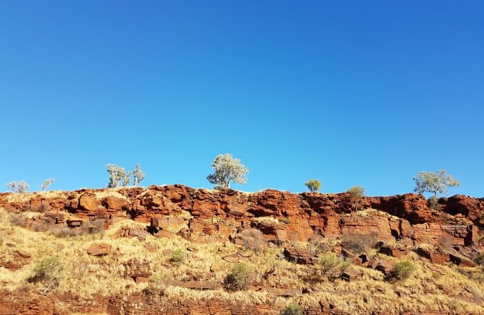 Hitchhiking In Western Australia