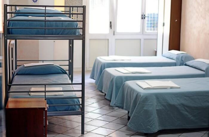 Hostel Bella Napoli