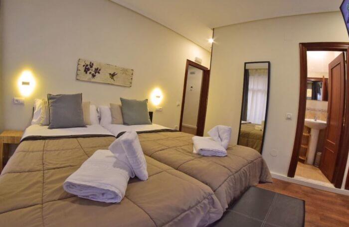 Hostel Gijón Centro