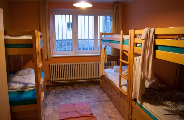 Hostel Mergellina