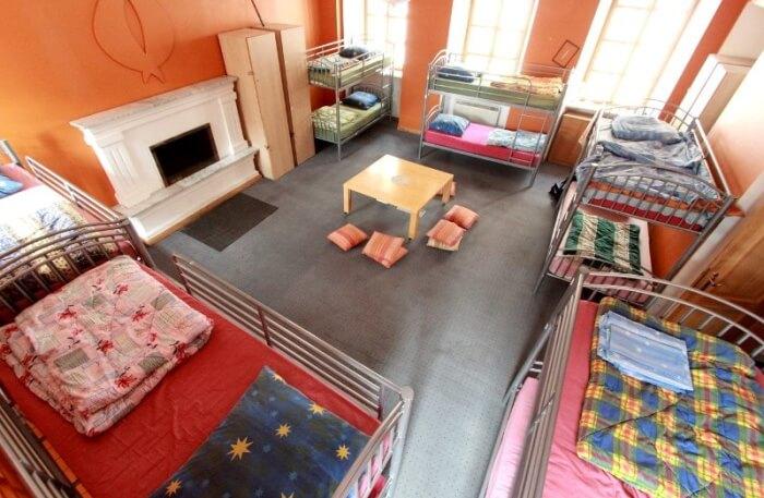 Hostelgate