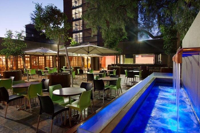 Pretoria,s Hostels