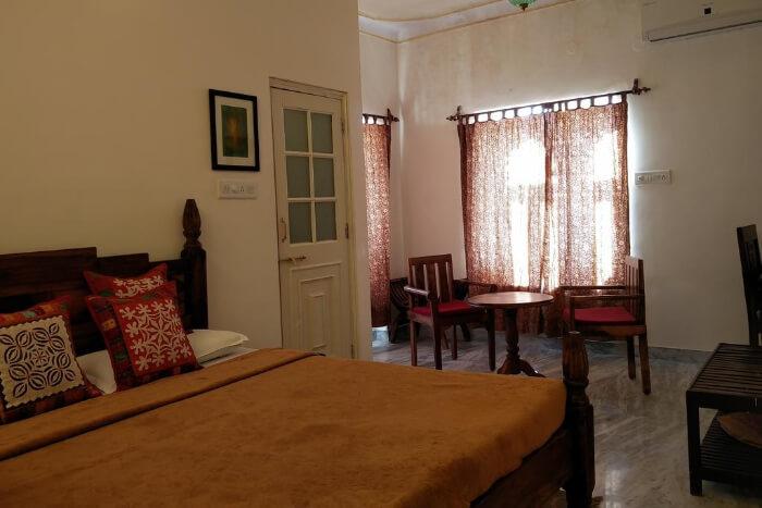 Hotel Pratap Bhawan in Udaipur