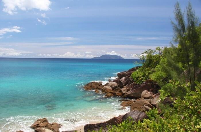 How To Reach Seychelles