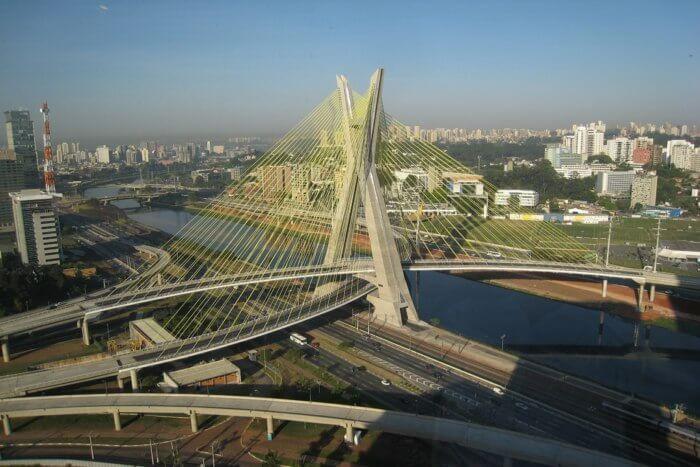 How To Reach The Bridge?